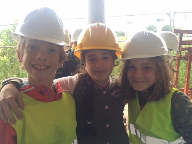 Blog-2018-06-18_Werfbezoek Hogeweg door de leerlingen van Sint-Janscollege basisschool Heiveld-05